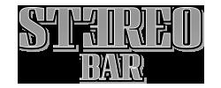 Stereo Bar