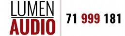 Lumen Audio Logo